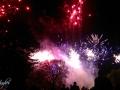 Bishop Auckland Fireworks 2015-01