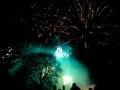 Bishop Auckland Fireworks 2015-02