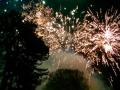Bishop Auckland Fireworks 2015-03
