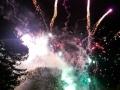 Bishop Auckland Fireworks 2015-06