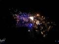 Bishop Auckland Fireworks 2015-08