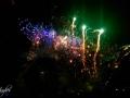 Bishop Auckland Fireworks 2015-09