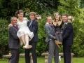 Lauren & Leanne - Wedding, The Manor House, West Auckland
