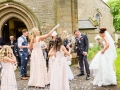 St. John's Church, Mark-Claire, Wedding Photography, Bishop Auckland, County Durham