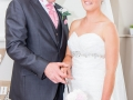 Bride and Groom, Mark-Claire, Wedding Photography, Bishop Auckland, County Durham