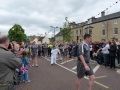 Olympic Torch Bishop Auckland-1