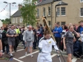 Olympic Torch Bishop Auckland-2