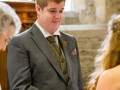 13- Adam & Charlotte- St Michaels & All Angels Church, Frosterley
