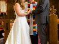 15- Adam & Charlotte- St Michaels & All Angels Church, Frosterley