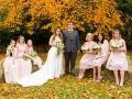26- Adam & Charlotte- Wedding Photographer Bishop Auckland