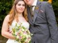 27- Adam & Charlotte- Wedding Photographer Bishop Auckland