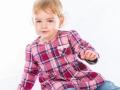 Amelie- Baby Toddler Photo Shoot, Bishop Auckland, Durham