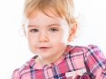Amelie - Toddler Photo Shoot, Bishop Auckland, Durham