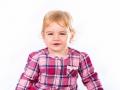 Amelie - Toddler Photo Shoot, Bishop Auckland, Durham