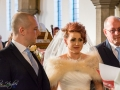 09-Andrew & Rebecca- Wedding St Mary Church Coxhoe, Durham