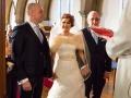 10-Andrew & Rebecca- Wedding St Mary Church Coxhoe, Durham