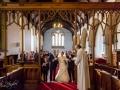 11-Andrew & Rebecca- Wedding St Mary Church Coxhoe, Durham