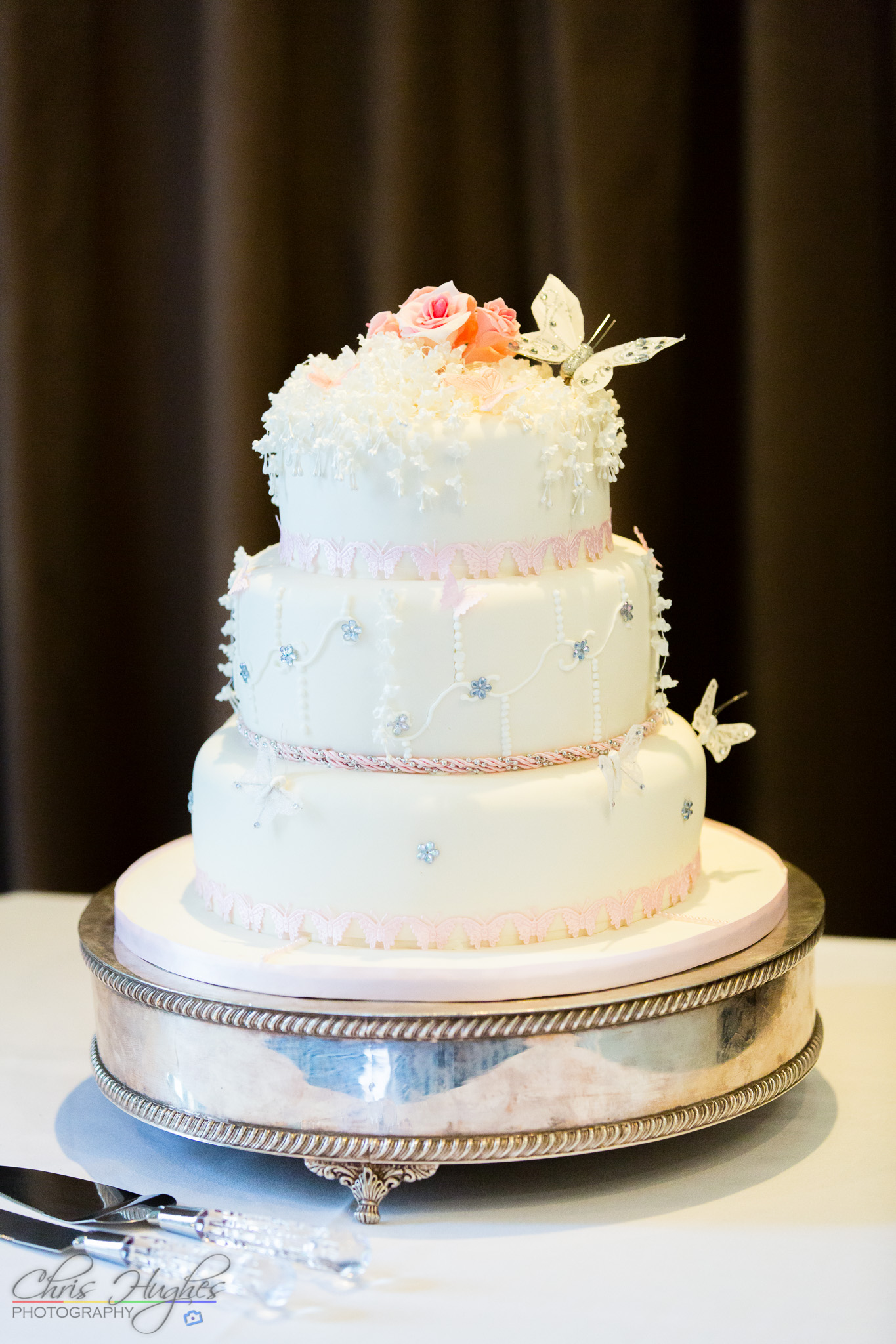 Antony & Becky\'s Wedding at Bowburn Hall - Chris Hughes Photography ...