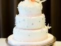 Wedding Cake, Bishop Auckland