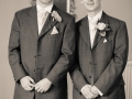Antony & Becky- Wedding Photography, Bishop Auckland