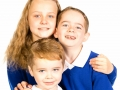 09- Back to School Photos, Bishop Auckland, Durham