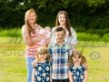 05- Brown Family- Photo Shoot, Bishop Auckland, Durham