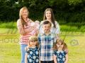 05- Brown Family- Photo Shoot, Bishop Auckland, Durham