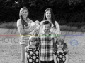 06- Brown Family- Photo Shoot, Bishop Auckland, Durham