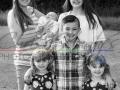 08- Brown Family- Photoshoot, Bishop Auckland, Durham