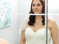 11-Connor-Heather- Wedding Photography Bridal Prep Spennymoor Durham