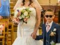 17-Connor-Heather- Wedding Photography St Pauls Spennymoor