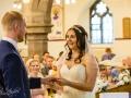 21-Connor-Heather- Wedding Photography St Pauls Spennymoor