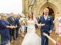 26-Connor-Heather- Wedding Photography St Pauls Spennymoor
