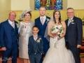 27-Connor-Heather- Wedding Photography St Pauls Spennymoor
