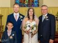 28-Connor-Heather- Wedding Photography St Pauls Spennymoor