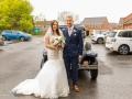 35-Connor-Heather- Wedding Photography Bowburn Hall, Durham
