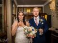 36-Connor-Heather- Wedding Photography Bowburn Hall, Durham