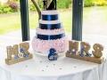 39-Connor-Heather- Wedding Cake Bowburn Hall, Durham