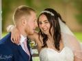 44-Connor-Heather- Wedding Photography Bowburn Hall, Durham