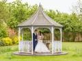 45-Connor-Heather- Wedding Gazbo Bowburn Hall, Durham