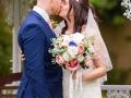 46-Connor-Heather- Wedding Photography Bowburn Hall, Durham
