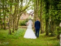 49-Connor-Heather- Wedding Photography Bowburn Hall, Durham