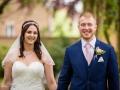 50-Connor-Heather- Wedding Photography Bowburn Hall, Durham