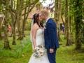 51-Connor-Heather- Wedding Photography Bowburn Hall, Durham