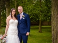 55-Connor-Heather- Wedding Photography Bowburn Hall, Durham