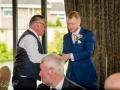 67-Connor-Heather- Wedding Photography Bowburn Hall, Durham