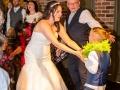 75-Connor-Heather- Wedding Photography Bowburn Hall, Durham
