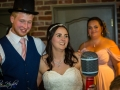 81-Connor-Heather- Wedding Photography Bowburn Hall, Durham