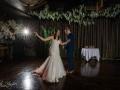 83-Connor-Heather- Wedding First Dance Bowburn Hall, Durham