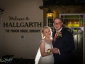 Craig & Katie Wedding Hallgarth Manor, Durham